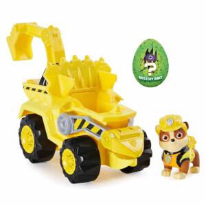Paw Patrol Dino Rescue Deluxe Araçlar