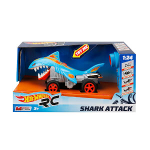 Hot Wheels 1:24 Uzaktan Kumandalı Araba