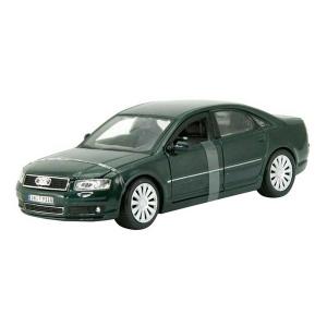 1:26 Maisto Audi A8 Model Araba