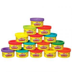 Play Doh Büyük Parti Seti