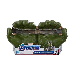 Avengers Hulk Yumrukları