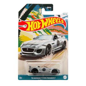 Hot Wheels Premium Arabalar GBC09