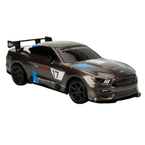 1:28 Global Mustang GT4 WRC Araba 18 cm.