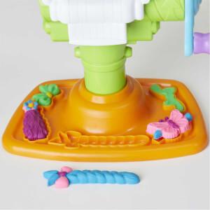 Play Doh Berber Salonu E2930