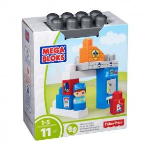 Mega Bloks Hikaye Temalı Bloklar Oyun Setleri DYC54-DYC55