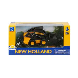 New Holland İnşaat Araçları
