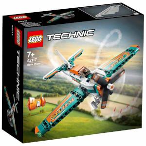 LEGO Technic Yarış Uçağı 42117