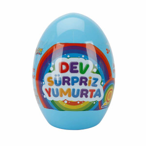 Dev Sürpriz Yumurta