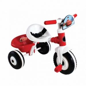Cars 3 Tekerlekli Bisiklet