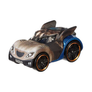 Hot  Wheels Karakter Arabalar