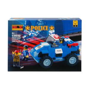 BLX Police Polis Set C9690