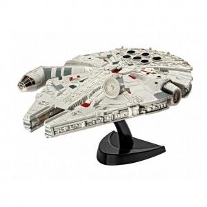 Revell 1:241 Star Wars Millennium Falcon Model Set