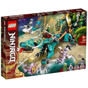 LEGO Ninjago Orman Ejderhası 71746