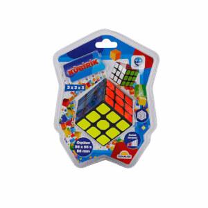 Smile Games Kübirik Zeka Küpü 3x3x3