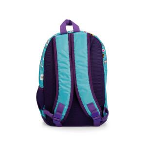 L.O.L Okul Çantası Mavi 9716