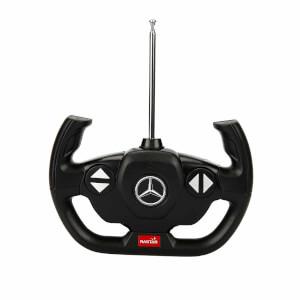 1:14 Mercedes Amg Gt3 Uzaktan Kumandalı Işıklı Araba
