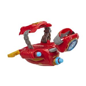 Avengers Power Moves Iron Man E7376