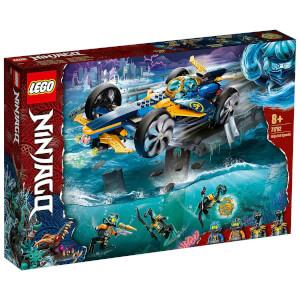 LEGO NINJAGO Ninja Su Altı Motoru 71752