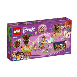 LEGO Friends Lüks Doğa Kampı 41392