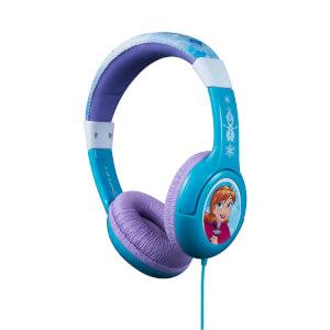 Disney Frozen Kulak Üstü Çocuk Kulaklık