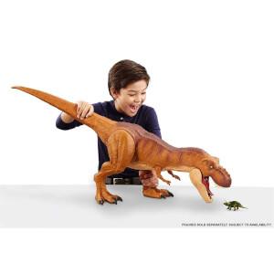 Jurassic World Super Colossal Tyrannosaurus Rex FMM63