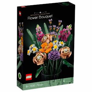 LEGO Icons Çiçek Buketi 10280