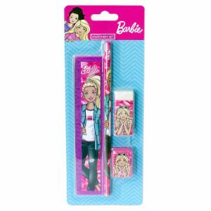 Barbie Kırtasiye Seti 3761