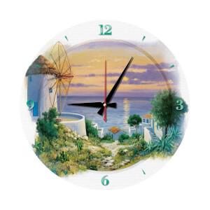 570 Parça Saat Puzzle : Ege'de Akşamüstü