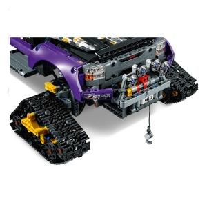 LEGO Technic Zorlu Macera 42069