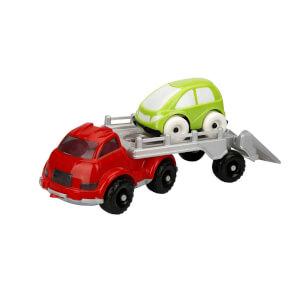 Master Transporter Araba Taşıyıcı Kamyon