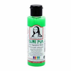 Sıvı Yapıştırıcı Slime Jeli Fosforlu Yeşil 70 ml