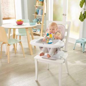 Fisher Price Pırpır Uçak Mama Sandalyesi Oyuncağı GRR31