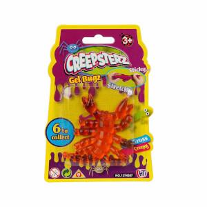 Creepsterz Streç Böcekler