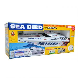1:25 Uzaktan Kumandalı Sea Bird Tekne