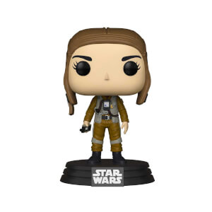 Funko Pop Star Wars: Paige Figür