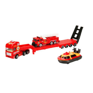 Üçlü Araç Seti