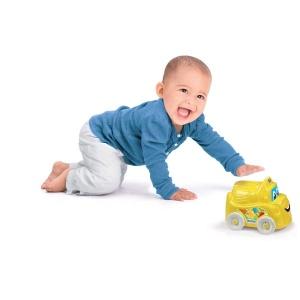 Baby Clementoni Renkli Araçlar