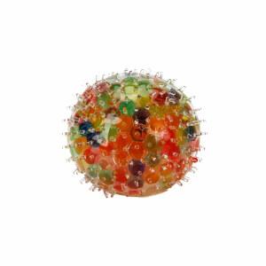 Yumuşak Fışkıran Renkli Top