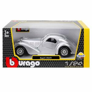 1:24 Bugatti Atlantic Model Araba