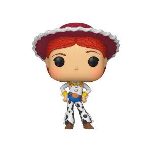 Funko Pop Toy Story 4: Jessie Figür