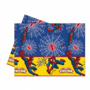 Spiderman Masa Örtüsü