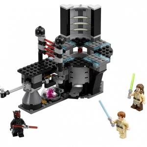 LEGO 75169 Star Wars Naboo'da Düello