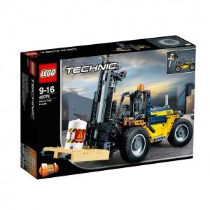LEGO Technic Ağır Hizmet Forklifti 42079