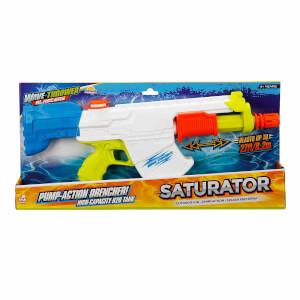 Super Saturator Su Tabancası