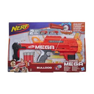 Nerf N-Strike Mega Accustrike Bulldog 6 Dart'lı