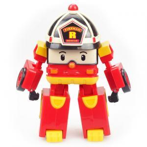 Robocar Poli Dönüşen Robot Figürler(Roy)