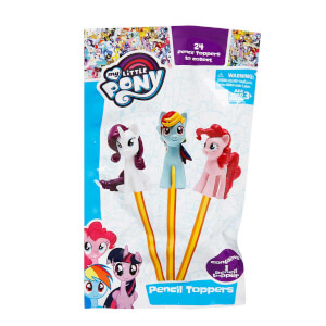 My Little Pony Sürpriz Paket Kalem Başlığı