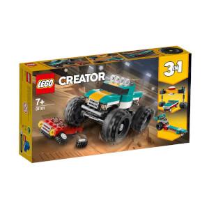 LEGO Creator Canavar Kamyon 31101