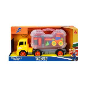 Sök Tak Çantalı Transporter