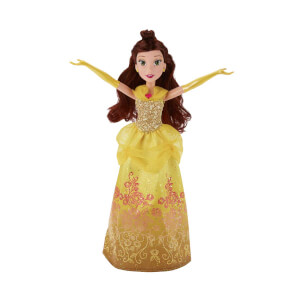 Disney Princess Işıltılı Prensesler Seri 2 B6446